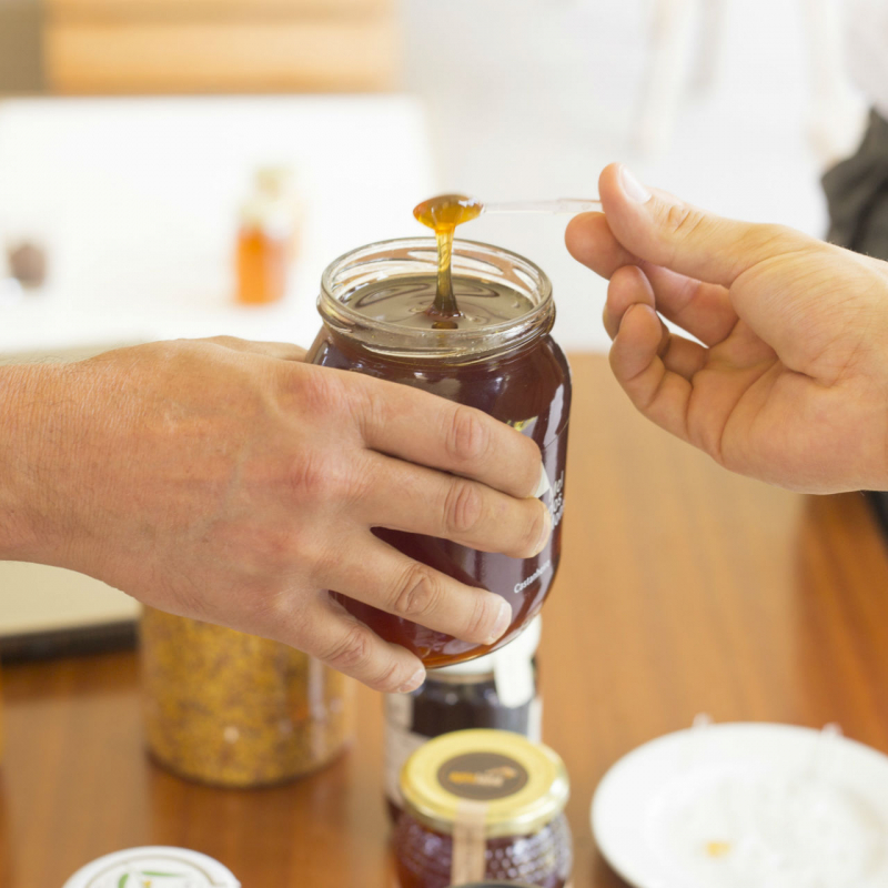 Workshop: About Honey