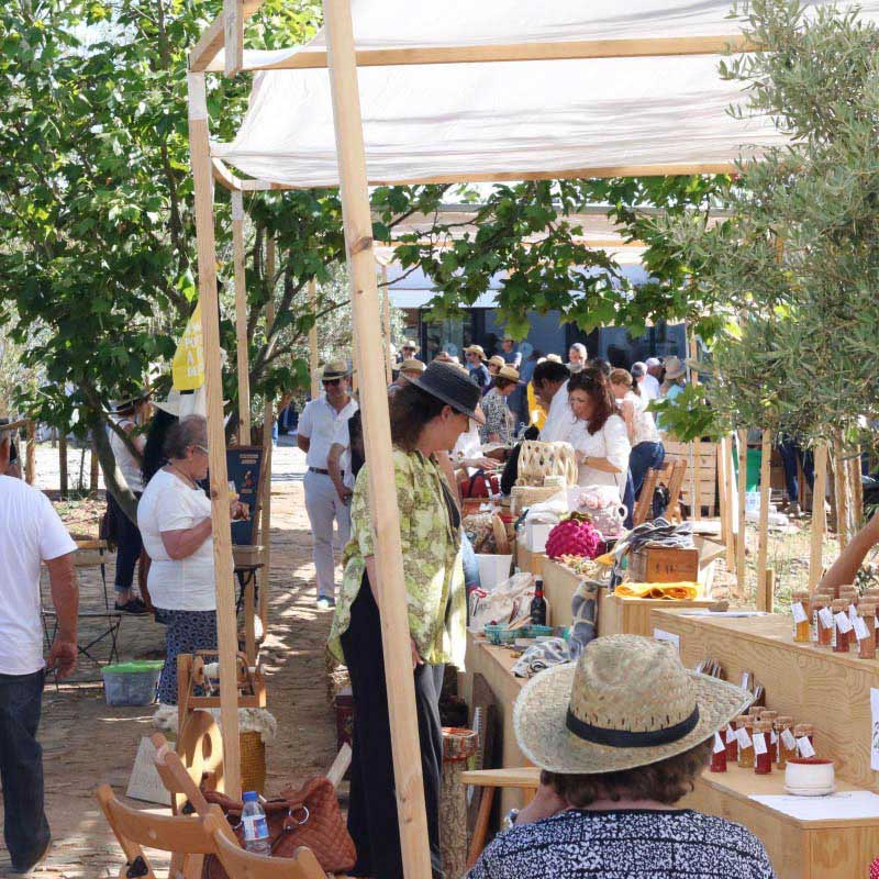 Local Producers Market