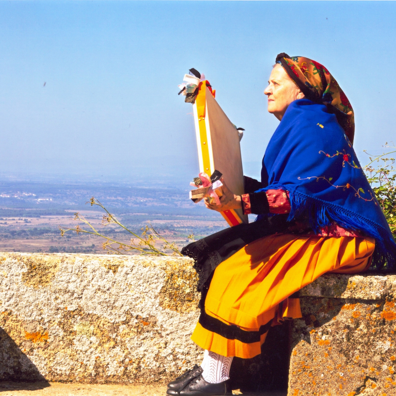 Concert: Maria Amélia of the Moorish Tambourines