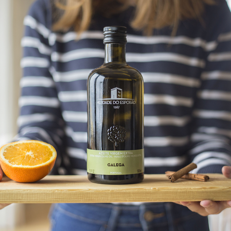Olive Oil Workshop: Eating in a funny and healthy way