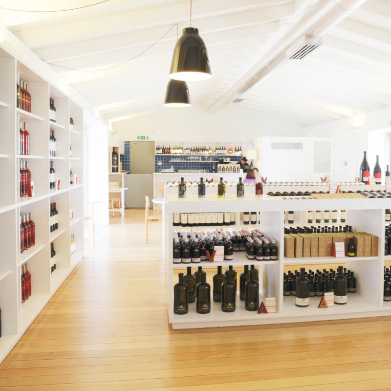 Wine Tourism Store