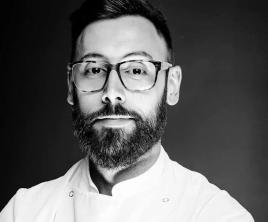 Chef Bruno Caseiro