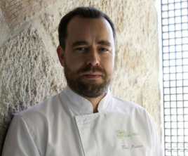 Chef Rui Martins